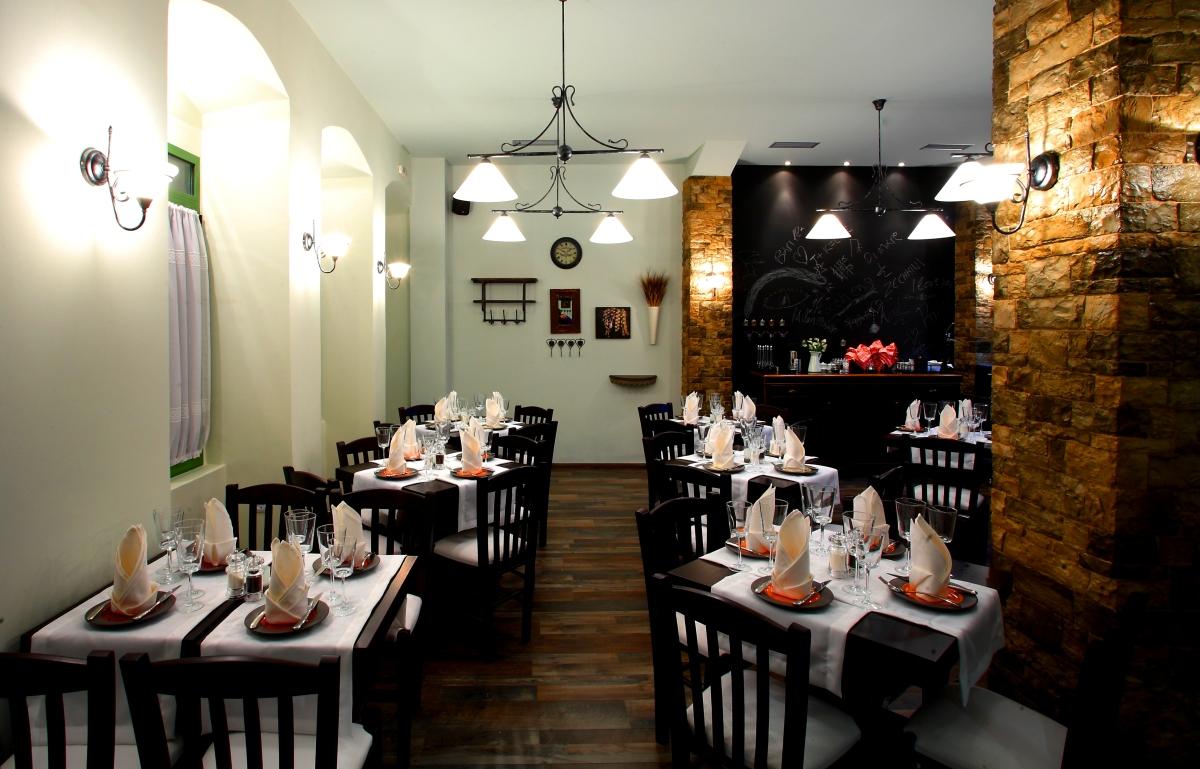 Amato Italian Restaurant